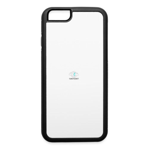 TurkiyeCarft Cloud Logo - iPhone 6/6s Rubber Case