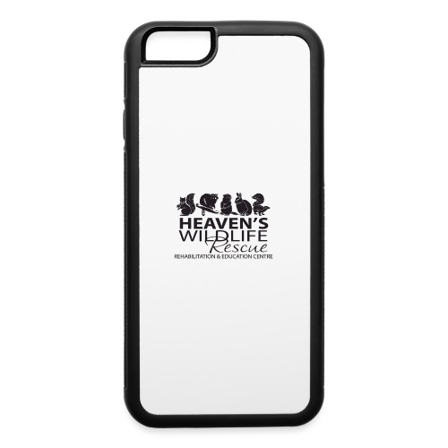 Heaven's Wildlife Rescue - iPhone 6/6s Rubber Case
