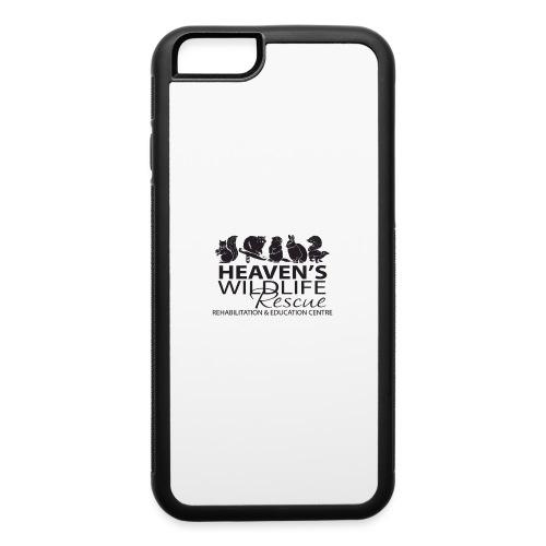 Heaven's Wildlife Rescue - iPhone 6/6s Rubber Case