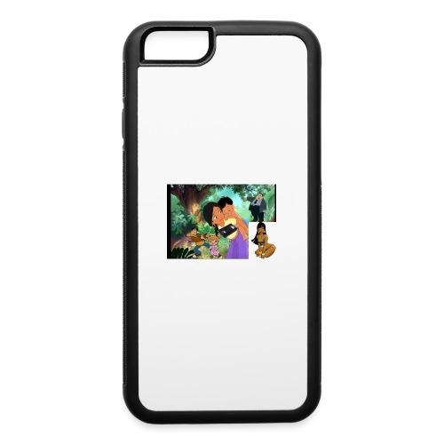 bill0090 bill0090 shirt - iPhone 6/6s Rubber Case