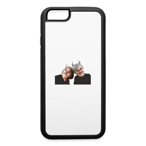 thomz mishz duivel - iPhone 6/6s Rubber Case