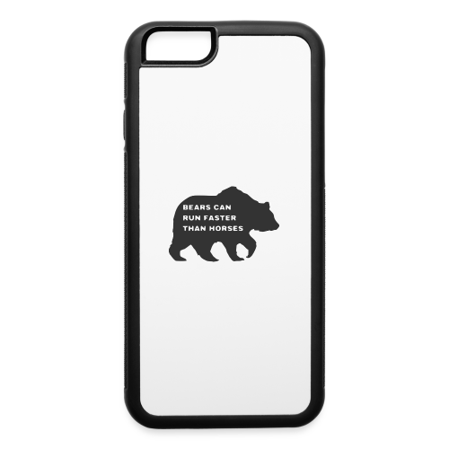 BFA Dark - iPhone 6/6s Rubber Case