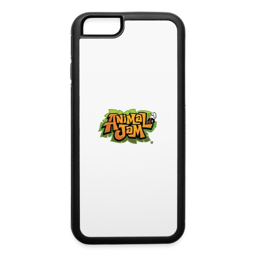 Animal Jam Shirt - iPhone 6/6s Rubber Case