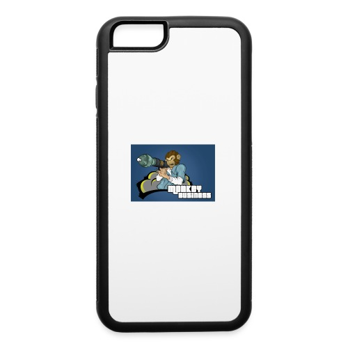 MonkeyBuisness - iPhone 6/6s Rubber Case