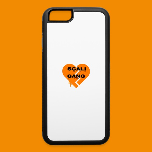 Scali Gang Creations - iPhone 6/6s Rubber Case