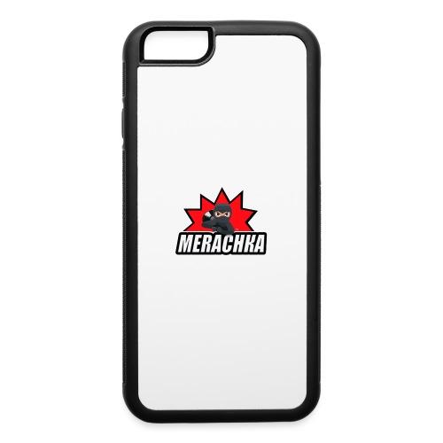 MERACHKA - iPhone 6/6s Rubber Case