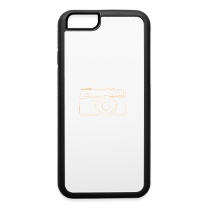 GAS - Hexar AF - iPhone 6/6s Rubber Case