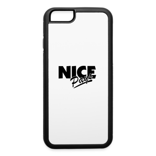 nicepays11 - iPhone 6/6s Rubber Case
