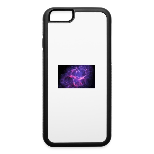 GALEXEY - iPhone 6/6s Rubber Case