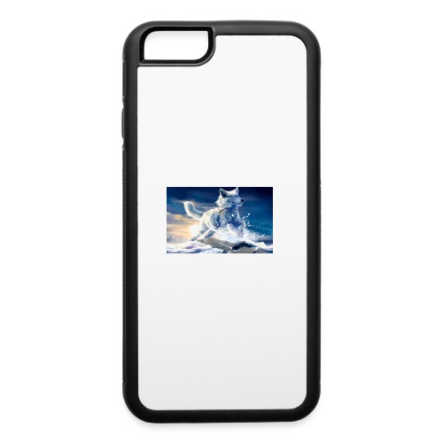 THE_ANIMEWolf16 - iPhone 6/6s Rubber Case