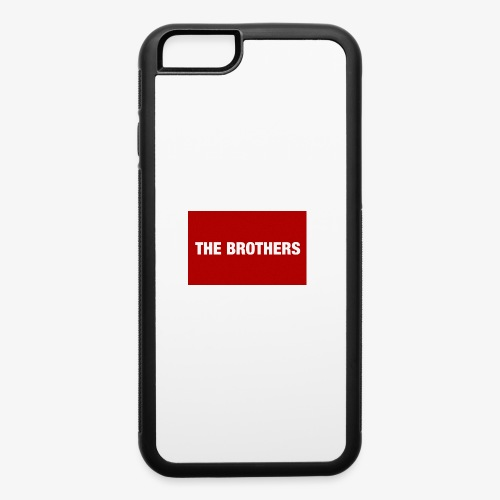 The Brothers - iPhone 6/6s Rubber Case