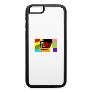 DwayneRektz Dye - iPhone 6/6s Rubber Case