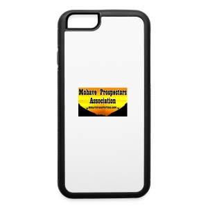 MPA Nametag - iPhone 6/6s Rubber Case
