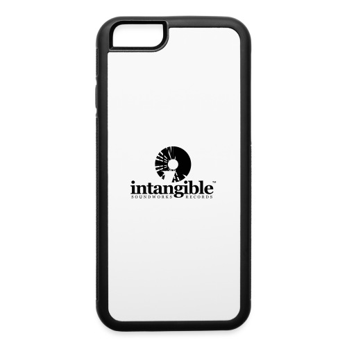 Intangible Soundworks - iPhone 6/6s Rubber Case