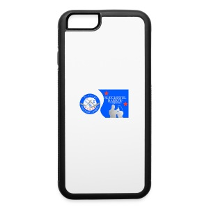 Official Successful Barber - iPhone 6/6s Rubber Case