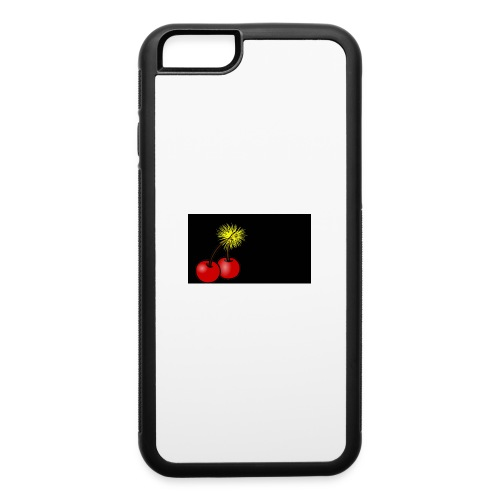 Logo - iPhone 6/6s Rubber Case
