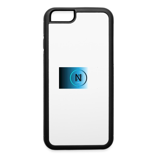 NFBDEV Phone Cases - iPhone 6/6s Rubber Case