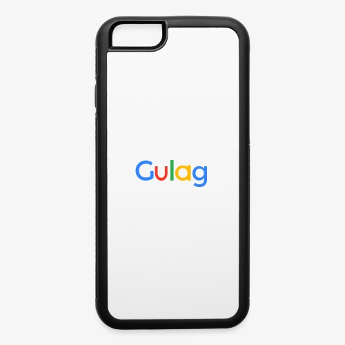gulag - iPhone 6/6s Rubber Case