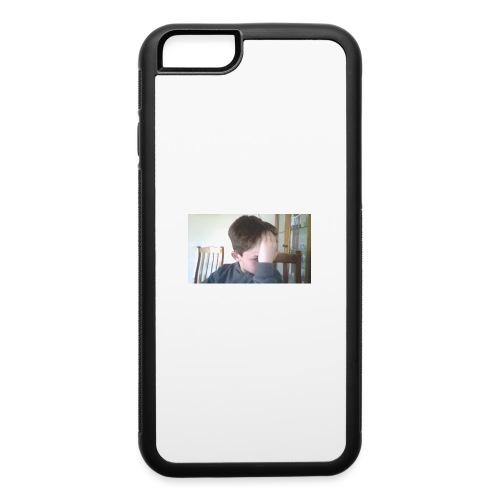 Luiz FAce!! - iPhone 6/6s Rubber Case