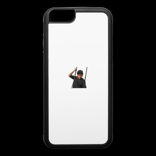 Marc Swinging on Your Phone! - iPhone 6/6s Rubber Case