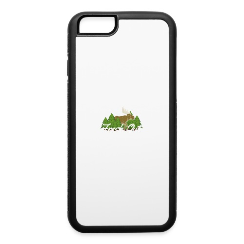Fresh Out Nature Collection - iPhone 6/6s Rubber Case