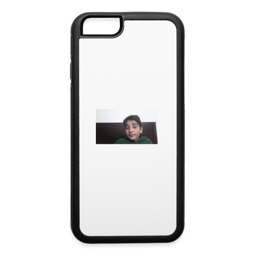 Dont Think Just BUY - iPhone 6/6s Rubber Case