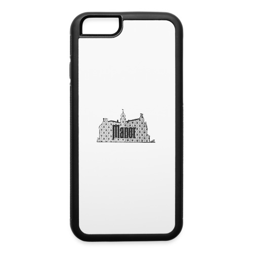 Mind Your Manors - iPhone 6/6s Rubber Case
