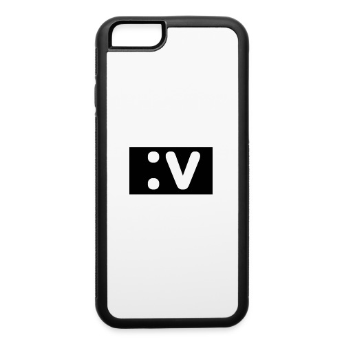 LBV side face Merch - iPhone 6/6s Rubber Case