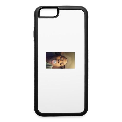 Darius - iPhone 6/6s Rubber Case