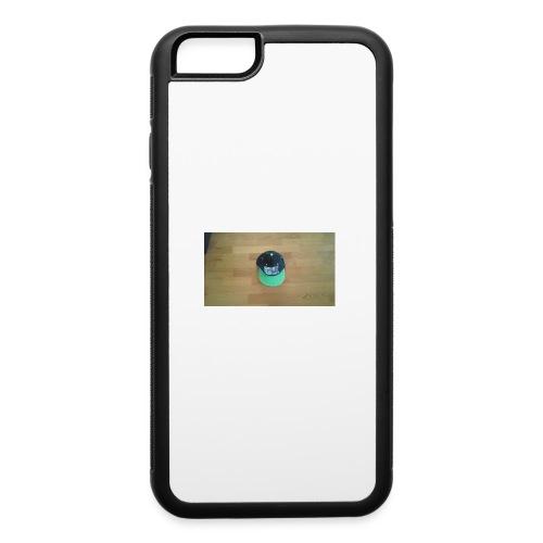 Hat boy - iPhone 6/6s Rubber Case
