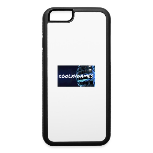 coolxvgames21 - iPhone 6/6s Rubber Case