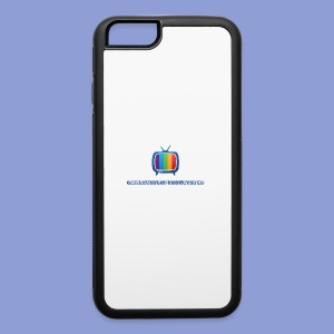 GamerVideoProductions Phone Cases - iPhone 6/6s Rubber Case
