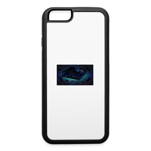 ps4 back grownd - iPhone 6/6s Rubber Case