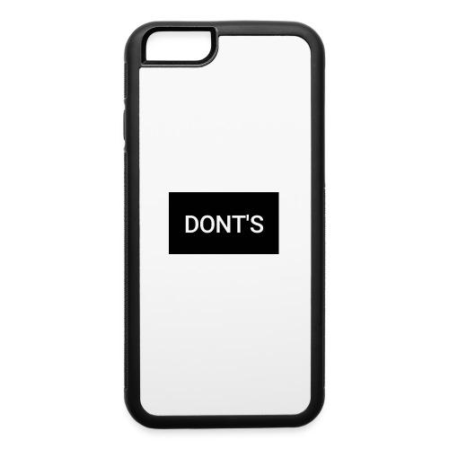 Snapshot 569 - iPhone 6/6s Rubber Case