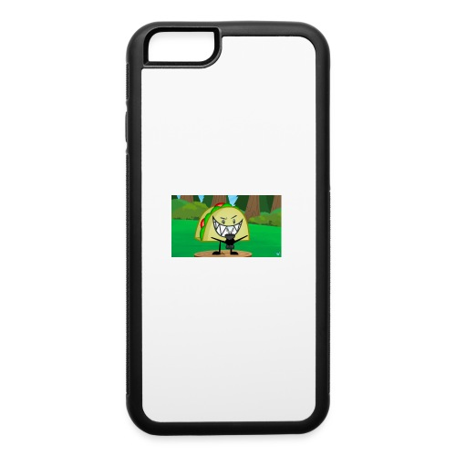 EVIL TACO ha - iPhone 6/6s Rubber Case