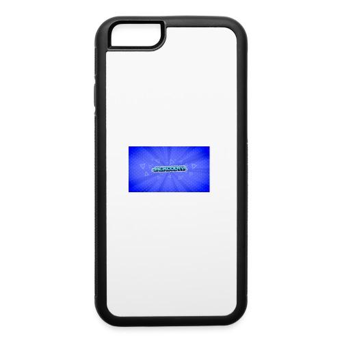 JackCodyH logo - iPhone 6/6s Rubber Case