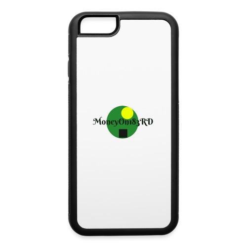 MoneyOn183rd - iPhone 6/6s Rubber Case