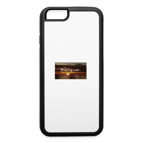THE HAPPY CANADIAN - iPhone 6/6s Rubber Case