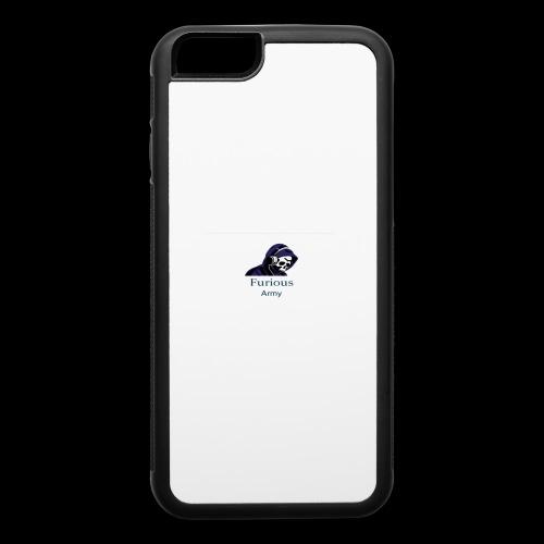 savage hoddie - iPhone 6/6s Rubber Case