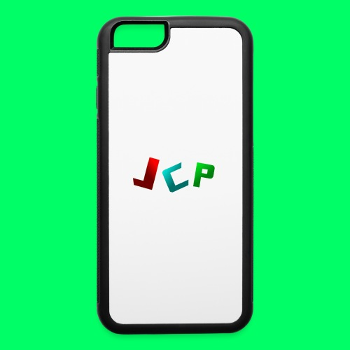 JCP 2018 Merchandise - iPhone 6/6s Rubber Case