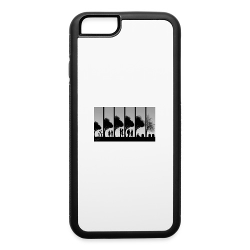 true love - iPhone 6/6s Rubber Case