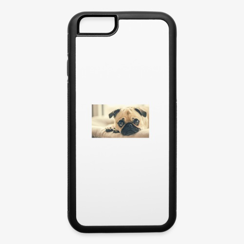 Pug - iPhone 6/6s Rubber Case