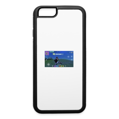 My First Win! - iPhone 6/6s Rubber Case