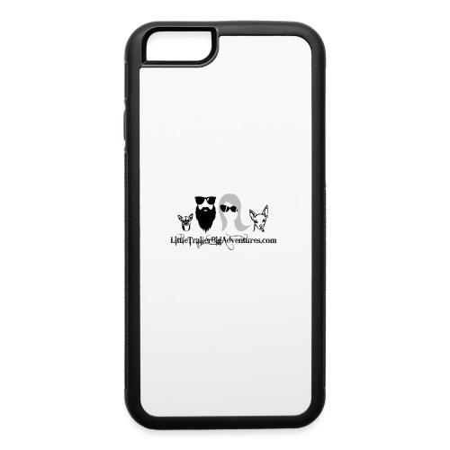 LTBA Heads Logo - iPhone 6/6s Rubber Case