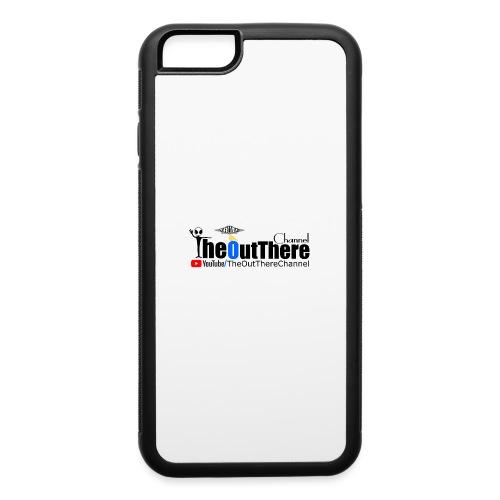 Tshirt OTChanBanner V4 - iPhone 6/6s Rubber Case
