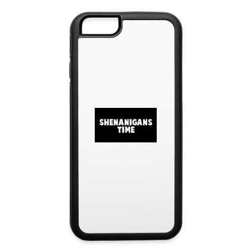 SHENANIGANS TIME MERCH - iPhone 6/6s Rubber Case