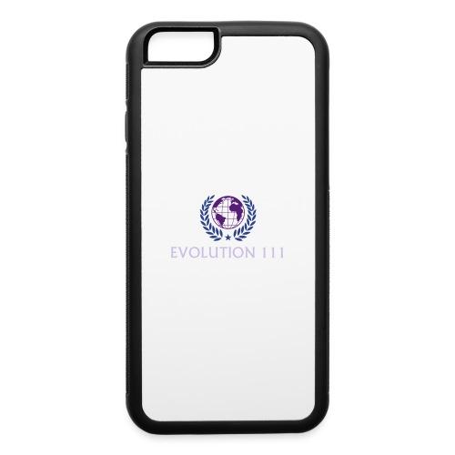 evolution111 - iPhone 6/6s Rubber Case