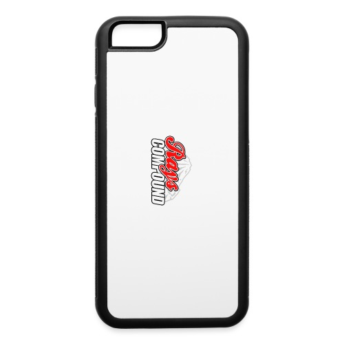 Rays Compound - iPhone 6/6s Rubber Case