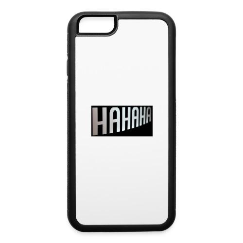 mecrh - iPhone 6/6s Rubber Case