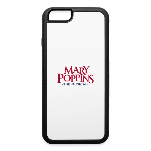 Mary Poppins - iPhone 6/6s Rubber Case